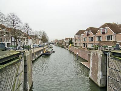 Korenbrugstraat 8 in Gorinchem 4201 KZ