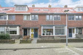 Lijsterstraat 32 in Den Helder 1781 WD