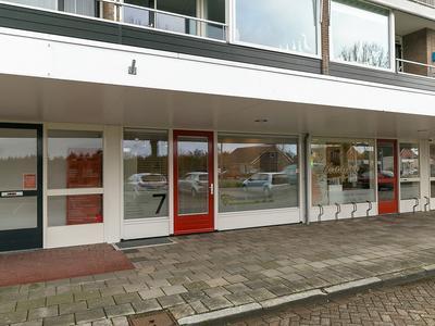 Groen Van Prinstererstraat 7 in Harlingen 8862 AA