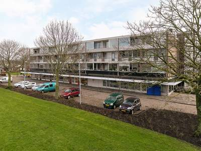 Groen Van Prinstererstraat 7 in Harlingen 8862 AA