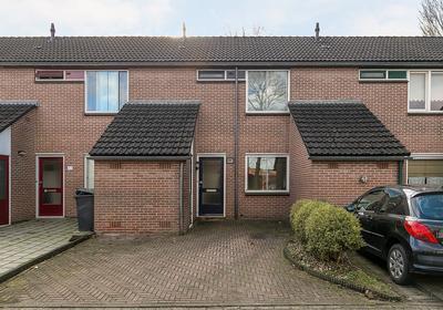 Wolwevershorst 61 in Apeldoorn 7328 NV