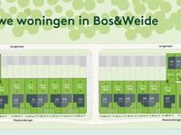 De Streek 'Bos&Weide' Vrijstaand (Edelhert) in Etten-Leur 4876 WC
