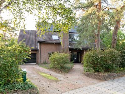 Willem De Zwijgerlaan 30 in Bilthoven 3722 JR
