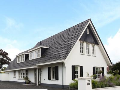 Doornenburgsestraat in Gendt 6691 HB