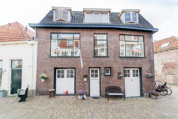 Herensmitsteeg 19 in Kampen 8261 BN