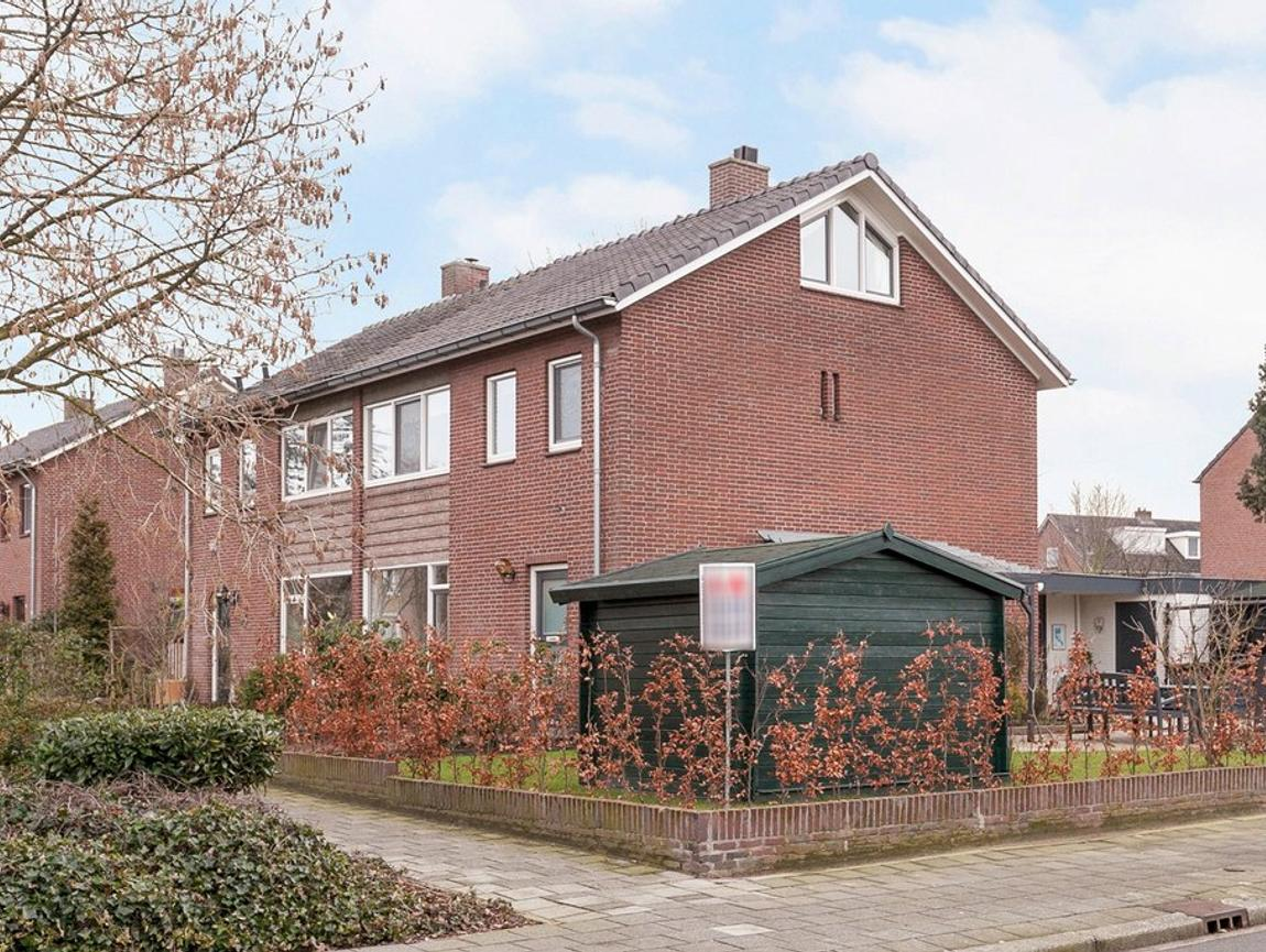 Hertogstraat 2 in Molenhoek 6584 AN