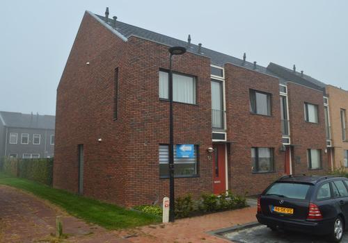 Annie Zernikeweg 13 in Heerenveen 8448 SB