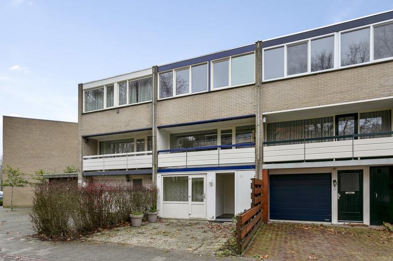 Tolhuis 6218 in Nijmegen 6537 TG
