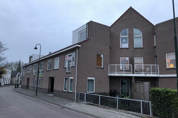 Dorpsstraat 141 in Gouderak 2831 AP