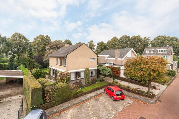 Koningin Wilhelminastraat 4 in Schoonhoven 2871 TH