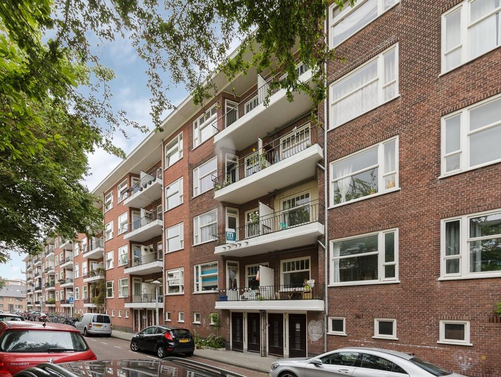 Trouringhstraat 16 3 in Amsterdam 1055 HA