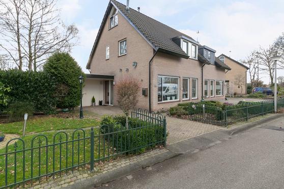 Nieuwe Gagels 16 in Steenwijk 8332 KC