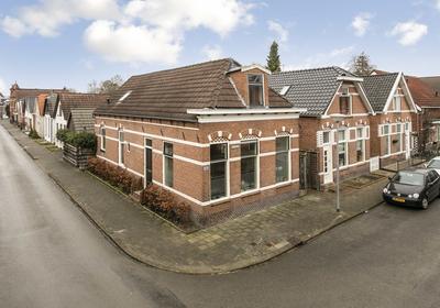 Hoogstraat 17 A in Winschoten 9671 GR