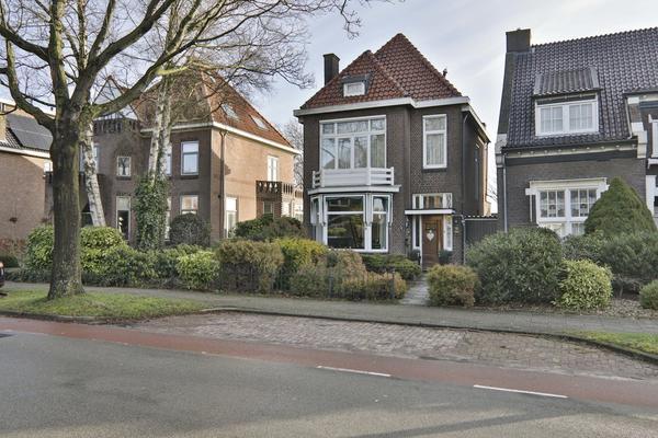 Pesserstraat 8 in Hoogeveen 7901 LC