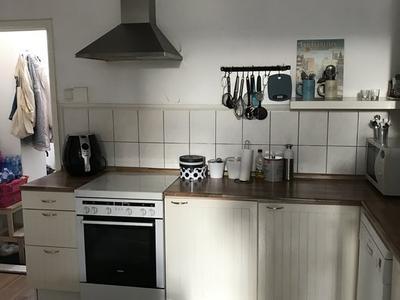 Oranjestraat 62 . in Dordrecht 3312 VJ