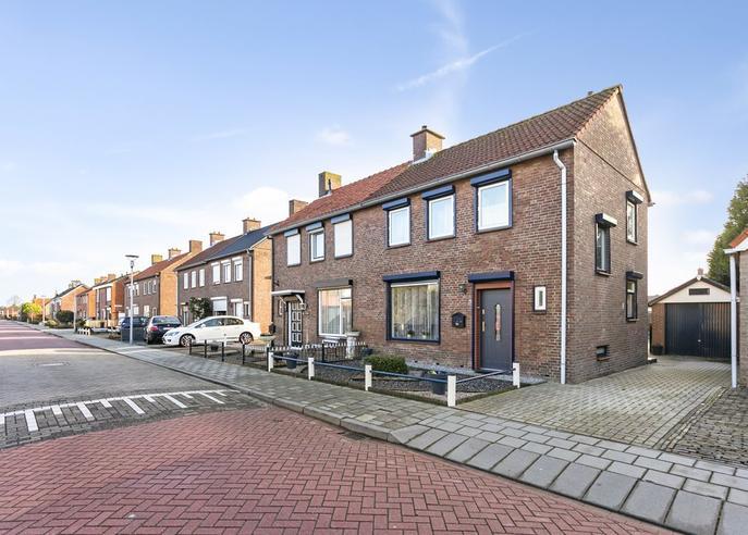 Am De Jongstraat 2 in Nieuw-Vossemeer 4681 AK