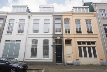 Driekoningendwarsstraat 24 in Arnhem 6828 EH