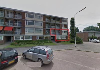 Newtonstraat 91 in Nijmegen 6533 KC
