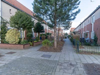 P.S. Gerbrandypad 15 in Almere 1314 NK