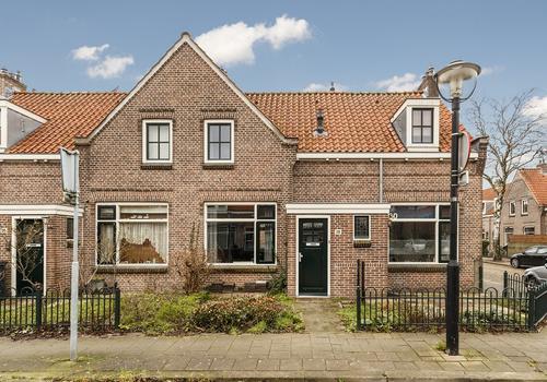 Swammerdamstraat 28 in Utrecht 3553 RX