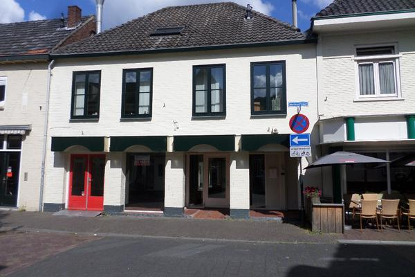 Molenstraat 6 in 'S-Heerenberg 7041 AE