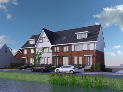 Bouwnummer 1 in Zoetermeer 2712 AZ