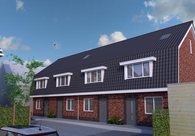 Bouwnummer in Zoetermeer 2712 AZ