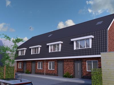 Bouwnummer 6 in Zoetermeer 2712 AZ