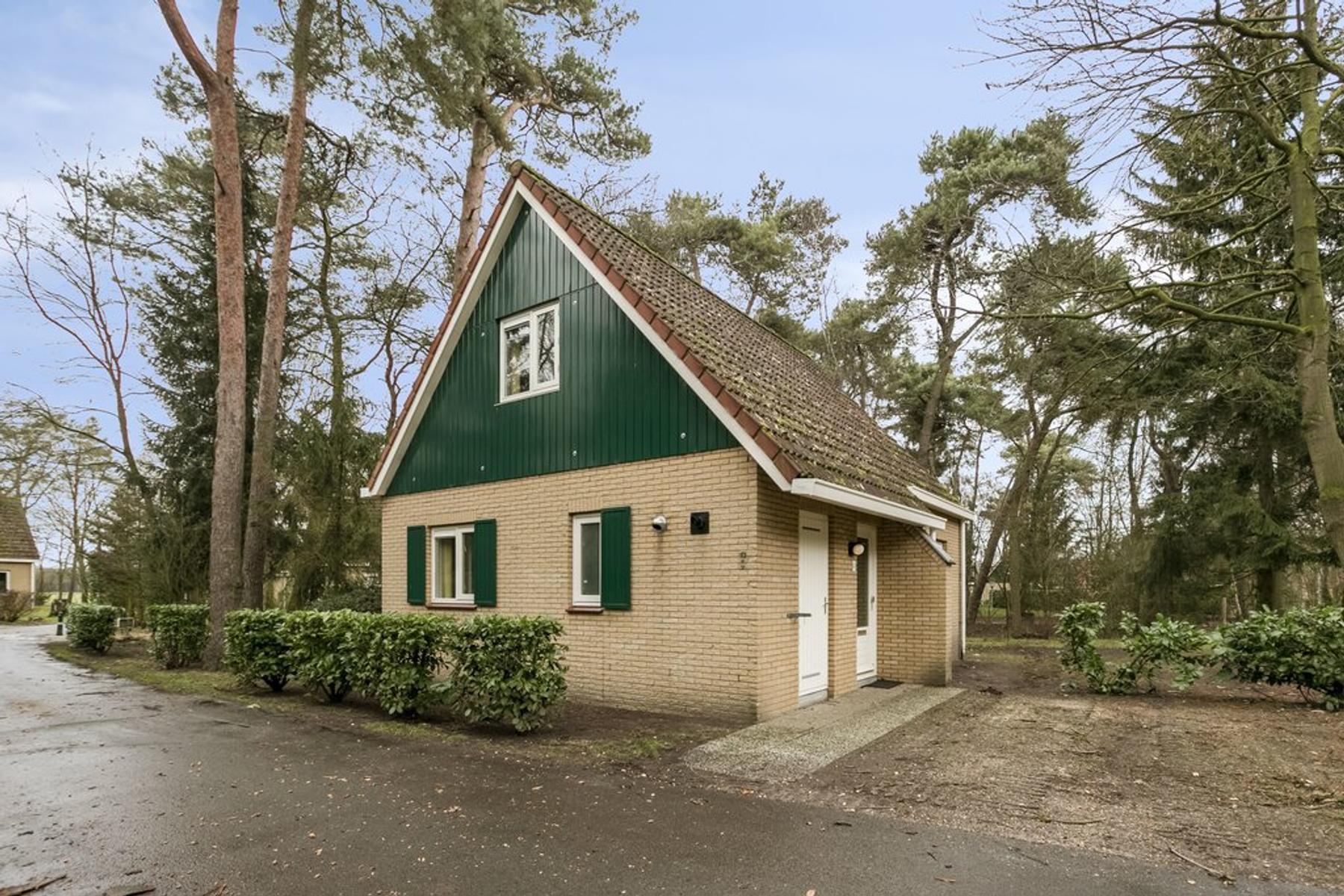 Westelbeersedijk 6 R113 in Diessen 5087 TK