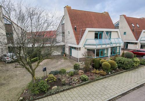 Bachdreef 30 in Harderwijk 3845 AN