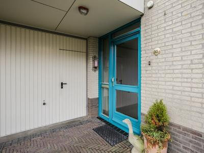 Bachdreef 30 in Harderwijk 3845 AN
