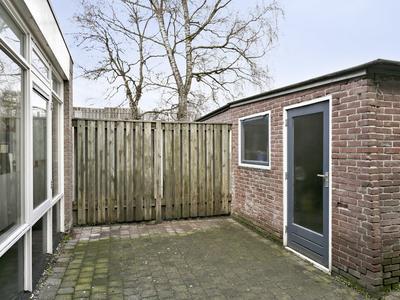 Burgemeester Van Hooffln 106 106A in Veldhoven 5503 BR