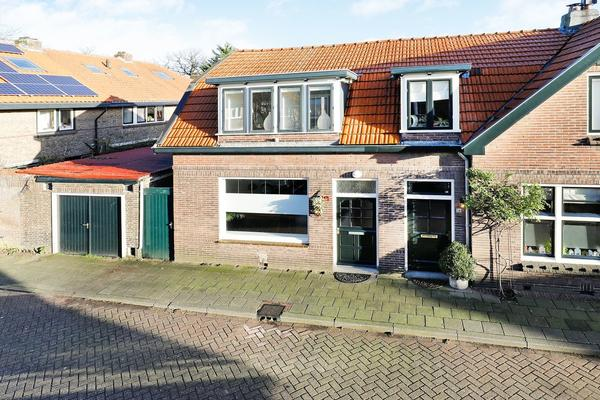 Hulststraat 12 in Amersfoort 3812 XJ