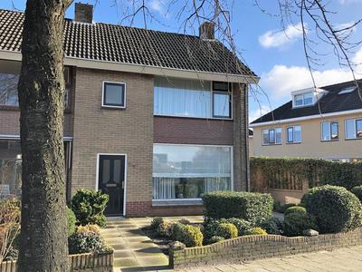 Jac. Perkstraat 7 A in Harderwijk 3842 AS