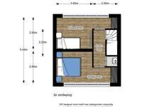 Klaverblad 2 in Halsteren 4661 NA