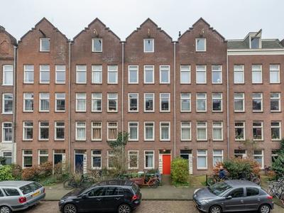 Burmanstraat 20 -Huis in Amsterdam 1091 SK