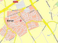 Geerhof 9 in Eersel 5521 BK