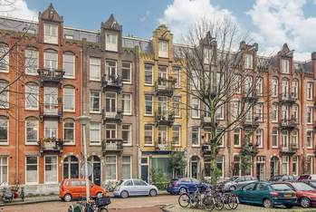 Domselaerstraat 49 I in Amsterdam 1093 JP
