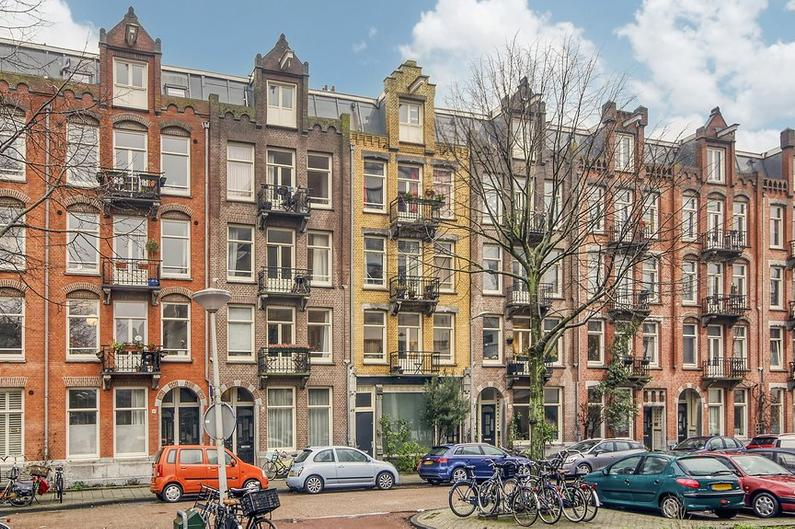Domselaerstraat 49 I in Amsterdam 1093 JP