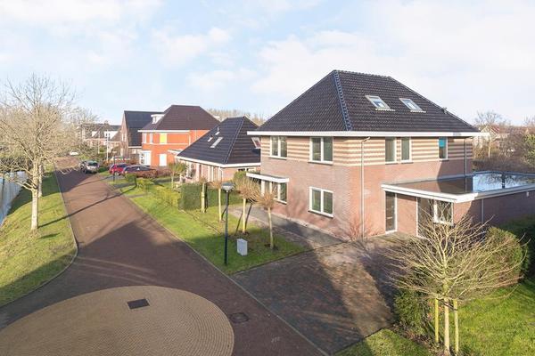 Marten Van Der Hemlaan 6 in Franeker 8802 BW