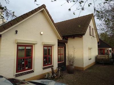 Scherpbierseweg 11 in Groede 4503 GR