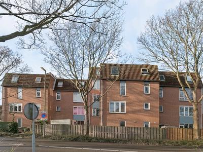 Hoekerkade 21 in Zoetermeer 2725 AE