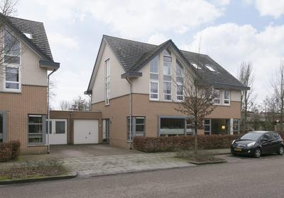 Oudlaan 75 in Wageningen 6708 RC