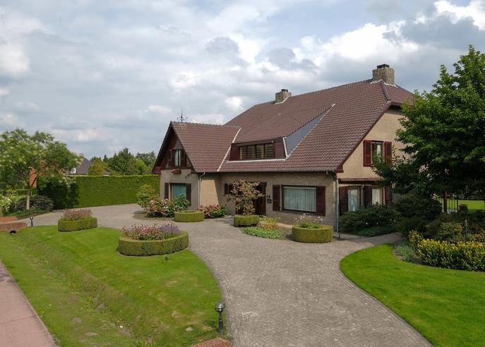 Steenweg Weelde 101 Poppel in Goirle 5051 AA
