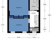 Rietvinkstraat 39 in Badhoevedorp 1171 TG