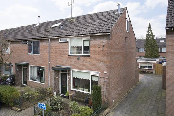 Kortestraat 45 in Deventer 7419 CK