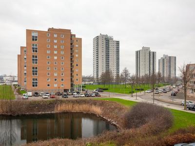 Drinkwaterweg 407 in Rotterdam 3063 VD