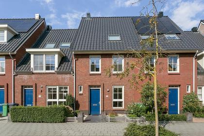 Hillenraad 32 in Amstelveen 1187 DH