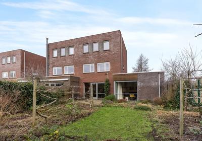 Duikerlaan 1 in Wageningen 6708 TP