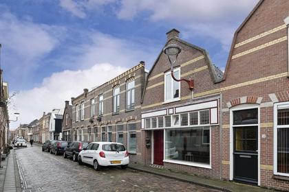 Snaarmanslaan 34 in Alkmaar 1815 SH